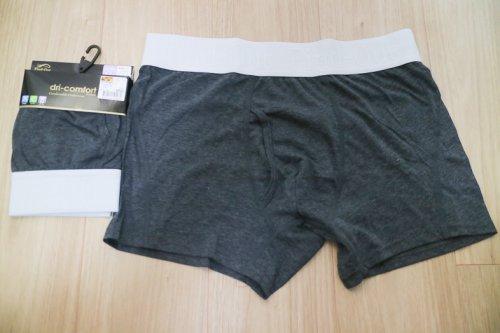 ワークマン(WORKMAN)購入商品ボクサーパンツの画像