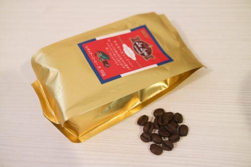 UCC コスタリカ ラスラハス農園レッドハニー豆 コーヒー豆 100g