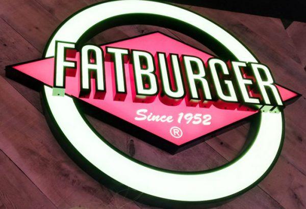 ファットバーガー(FAT BURGER)渋谷店の店舗ロゴ