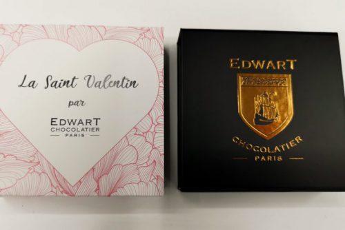 エドワート バレンタイン セレクション(9個入り)