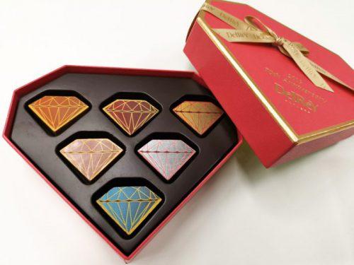 デルレイ ダイヤモンドBOX6個入り