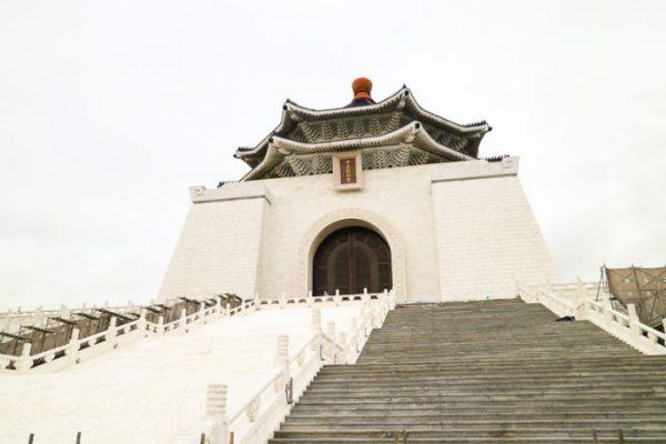 台北・中正紀念堂