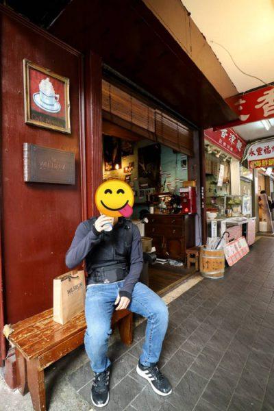 WILBECK CAFE 台北駅
