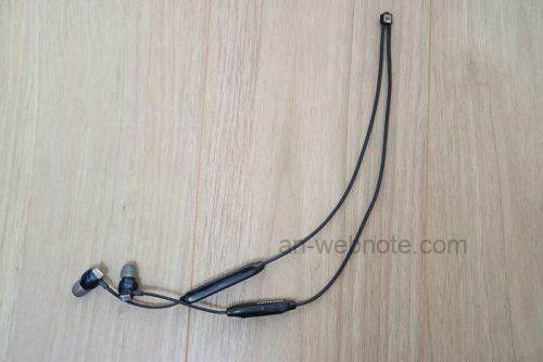 耳が小さい女性&男性へおすすめのイヤホン(CX 6.00BT. ゼンハイザー)
