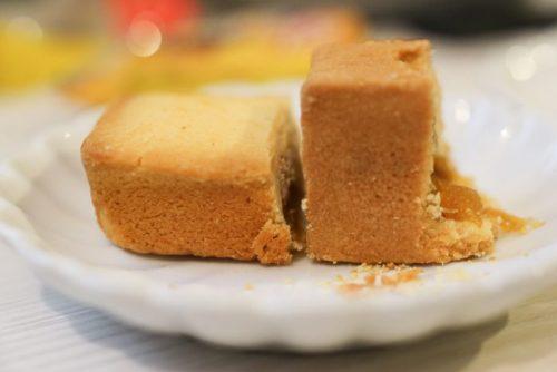台湾土産・サニーヒルズ&鳳梨酥パイナップルケーキ