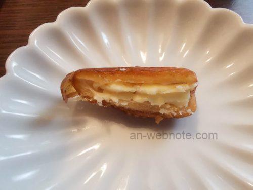 成城石井で購入したプレミアムデーツ+バター