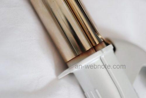 クレイツ イオン アイロン グレイス クレバーII 32mm SSC-W32W