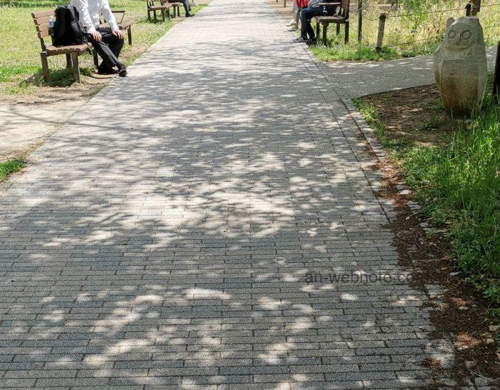 芝公園(赤羽橋)