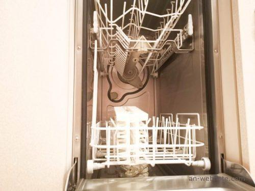 ビルトイン 食洗機