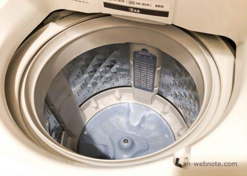 パナソニック 洗濯槽クリーナー N-W1