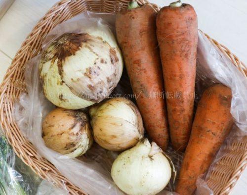らでぃっしゅぼーや 食材宅配 野菜 二人暮らし夫婦 共働き