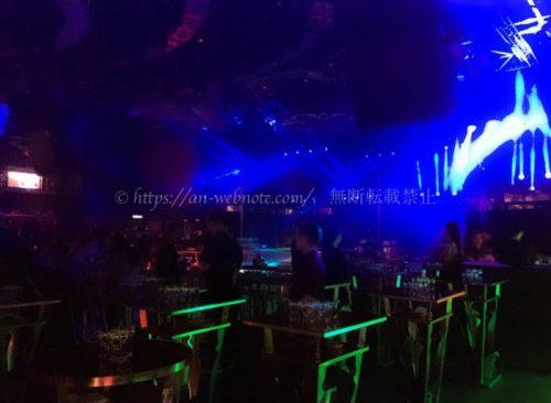 ベトナム夫婦旅行 ダナン  ホイアン 夜遊び クラブ