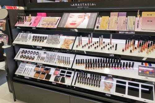 セントラルプラザ グランド ラマ9 バンコクのショッピングモール ANASTASIA