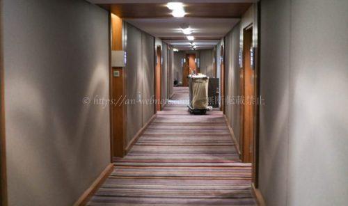 バンコク旅行 おすすめホテル センタラ グランド アット セントラル プラザ ラープラオ バンコク (Centara Grand at Central Plaza Ladprao Bangkok)