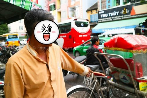 ベトナム夫婦旅行 ダナン  ホイアン 街並み