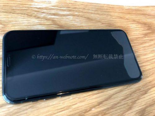 CASEKOO iPhone 画面保護ガラスフィルム 日本旭硝子製 強化ガラス 透過率99.9%