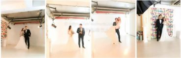 台湾結婚写真 海外ウエディングフォト 台北