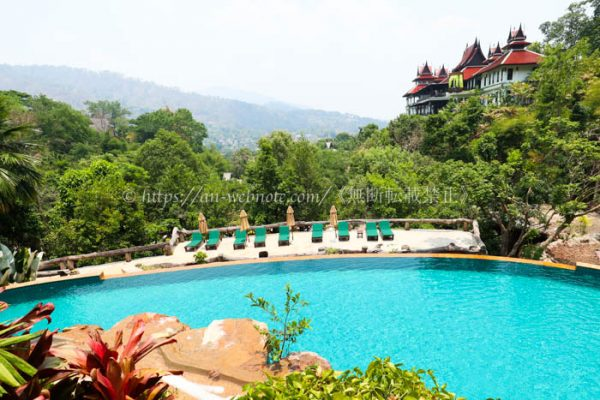 タイ チェンマイ 夫婦旅行 宿泊先 おすすめホテル