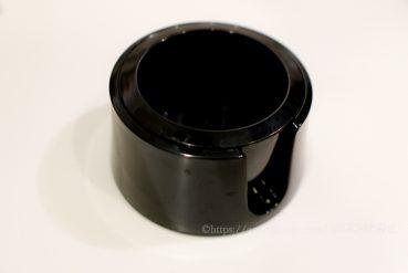 《TableCoaster (テーブルコースター)》コーヒードリンクホルダー 購入レビュー amazon 倒れにくい 飲み物こぼさない 卓上ドリンクホルダー