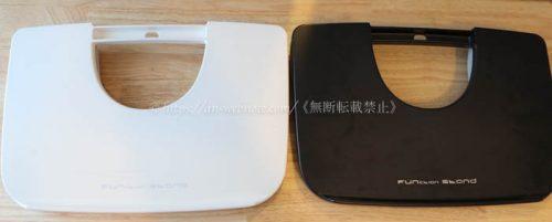 サンワサプライ ひざ上テーブル ノートPC/タブレット用 15.6型対応 軽量 310g クッション付き 200-HUS005W&BK) 購入レビュー