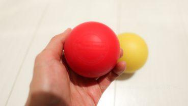 Preime Dr.relax Ball マッサージボール ストレッチ Amazon 購入レビュー おすすめ健康グッズ リモートワーク 在宅
