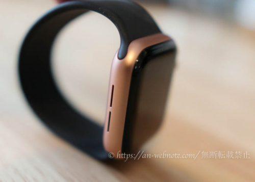 アップルウォッチ Apple Watch SE 6 感想 買ってよかった 比較 違い 使用レビュー 使い道